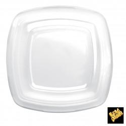 Plastové víko pro talíř na polévky, Gold Plast