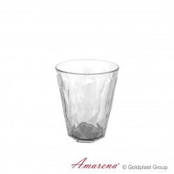 Nerozbitná plastová sklenice Rox Ice, 340ml - GoldPlast