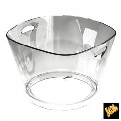 Plastová nádoba na chlazení lahví, pro 6 až 7 lahví - nerozbitná, Gold Plast