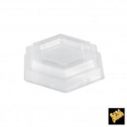 Plastové víko pro misku TULIP na Finger Food