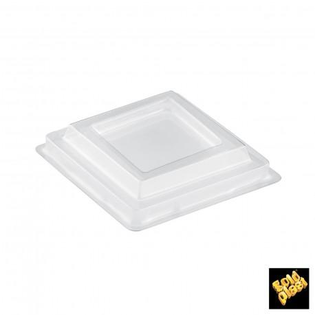 Plastové víko pro misku Romb na Finger Food