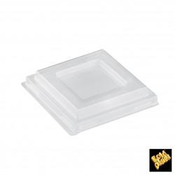 Plastové víko pro mini misku PAGODA 120ml na Finger Food