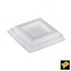 Plastové víko pro mini misku PAGODA 90ml na Finger Food